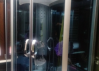 Vasca doccia idromassaggi
